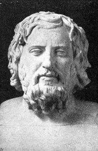 Xenophon, Greek historian